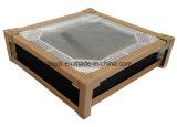 Коробка металлического листа установки подогревателя
