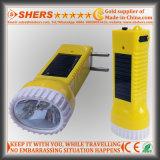 Nachladbare 1W LED Solarfackel für das Suchen, jagend (SH-1934)
