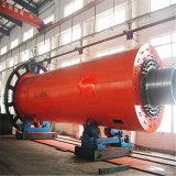 Tipo seco moinho de China de esfera da grade para a planta de mineração do ouro