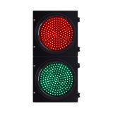 300mm Aspecto Redondo Rojo LED Módulos de Señales para el Sistema de Luz Señal de Carretera
