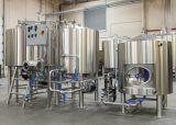 3bbl Bierbrauen-Geräten-Mikro-Brauerei
