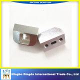 Части CNC алюминия CNC OEM анодированные Mechinery подвергая механической обработке