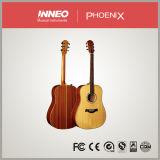 """"""" вспомогательное оборудование Rosewood гитары Rosewood переклейки Solidwood акустической гитары 41 елевое (SFG002)"""