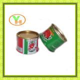 缶詰にされたトマトのりの工場ジーノのトマト、缶詰食品