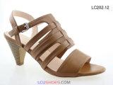 Pattini dei sandali degli alti talloni della signora Dress di modo delle donne