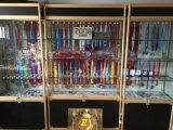 Maratón personalizada corra medallas de la competencia con la cinta