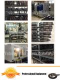 주문을 받아서 만들어지는 BS0530 Isuzu 정밀도 금속 까만 비율 7/40 나선형 비스듬한 기어 도금