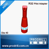 Bits Drilling do hard rock/bit de broca linha da estaca