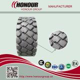 도로 타이어 떨어져 OTR 타이어
