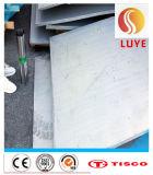 Folha da telhadura do Tinplate do aço 321 inoxidável com baixo preço