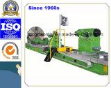 높은 안정성 도는 가는 배 샤프트 (CG61100)를 위한 수평한 선반 기계