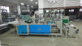 Rql-1200 BOPP, полиэтиленовый пакет OPP делая машину с автоматический клеить
