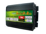 inverseur d'énergie solaire d'inverseur du chargeur 500W avec le chargeur (QW-M500WUPS)