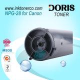 Toner Npg28 Gpr18 npg-28 gpr-18 c-Exv14 van het kopieerapparaat voor Canon IRL 2016/2018/2318/2320/2020/2022/2016I/2022I