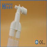 Circuito de respiração de Ventenliator do silicone reusável