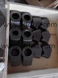 Schrämmaschine-Auswahl-Halter und Block (20mm 25mm 30mm 35mm)