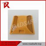 De in het groot ABS Weerspiegelende Materiële Plastic Nagel van de Weg Swareflex