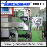 Machine de mise en gaine de câble de fil de PVC