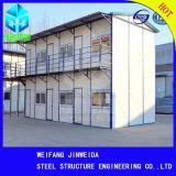 Grande edifício pré-fabricado o mais barato