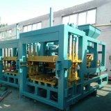 煉瓦作成機械Qt4-15c自動空のセメントの煉瓦型機械