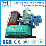 Capacity Lifting Electric Winch