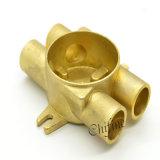 青銅によって失われるワックス拡張カーボンホールダーの鋳造
