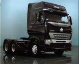 HOWO A7 380HP/420HP 트랙터 헤드 트랙터 트럭 가격