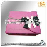 製造の高品質のペーパー包装のギフト用の箱