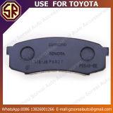高品質車の予備品ブレーキパッドトヨタのための04466-60140