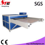 (STC-Z01) Newest 2015 Heat Transfer Printing Machine per Leather