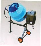 Mini misturador concreto do rolo elétrico da construção