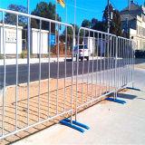 최신 판매 도로 안전 방벽 또는 군중 통제 방벽