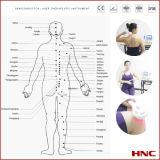 Equipamento de baixo nível da fisioterapia do laser do relevo de dor (HY30-D)