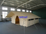Vierjahreszeitenluxuxsafari-Zelt