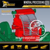 Машины Beneficiation металла высокой интенсивности Eriez сепаратор влажной минеральной магнитный