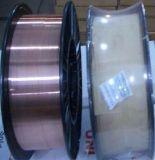 0.8 mm провода заварки E71t-1 газовой защиты специального предложения вырезанного сердцевина из потоком