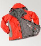 卸し売りスキージャケット/スポーツの摩耗