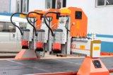 Маршрутизатор CNC древесины Ele 1660 Multi головной, новые машины CNC для сбывания в Индии