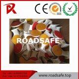 공도 교통 표지 도로 안전 유연한 안전 안내장 Delineator