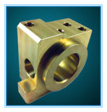 Алюминий CNC подвергая механической обработке обслуживаний CNC/быстро Prototyping/высокой точности