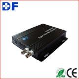 Transmisor convertidor de vídeo de fibra óptica de vídeo