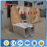 Bâti d'écran d'impression d'alliage d'aluminium de prix bas