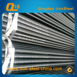 "6 "" ASTM A106 Gr. B에 의하여 Sch40 Seamless Steel Pipe"