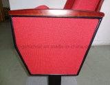 Silla del auditorio de los muebles de escuela en el sitio de la reunión (MS-212)