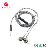 이동 전화 부속품 3.5mm 연결관 소형 이어폰