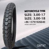 Motorrad-Reifen/Gummireifen Hochleistungs3.00-17 3.00-18