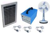 système de l'alimentation 40W économiseur d'énergie solaire dans le bon prix