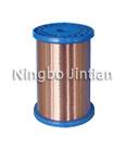 Poliuretano Magnet Wire, UEW Classe B 130