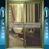 Portelli di alluminio di qualità eccellente di prezzi di fabbrica per la decorazione domestica