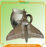 Zoll-unterschiedlicher Art-Metallflaschen-Öffner